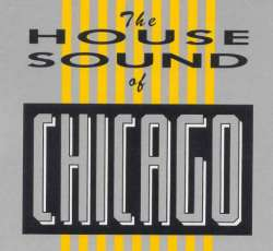 Rare vinyl classic chicago house trax for Chicago house music classics