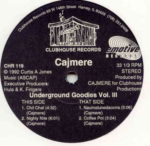 Rare vinyl classic chicago house trax for Classic house vinyl